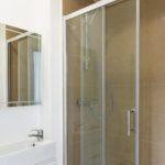 North London student residences bathroom