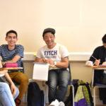 English school London 15