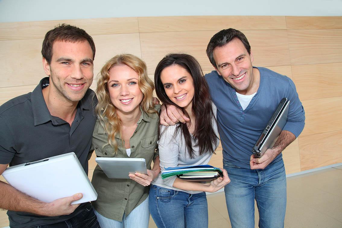 London English Teacher Courses | Nacel English School London