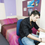 London student residences
