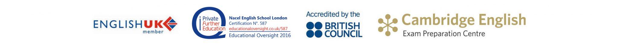 accreditations