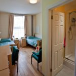 North London student residences double room 2