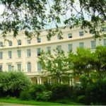North London student residences park
