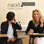 Professional English courses - Studying