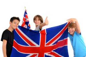 summer english course in london