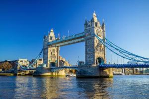 Learn English in London