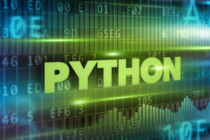 English Plus Coding in London - Python course