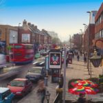 English school London 5