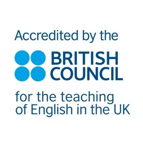 accrdited by british council