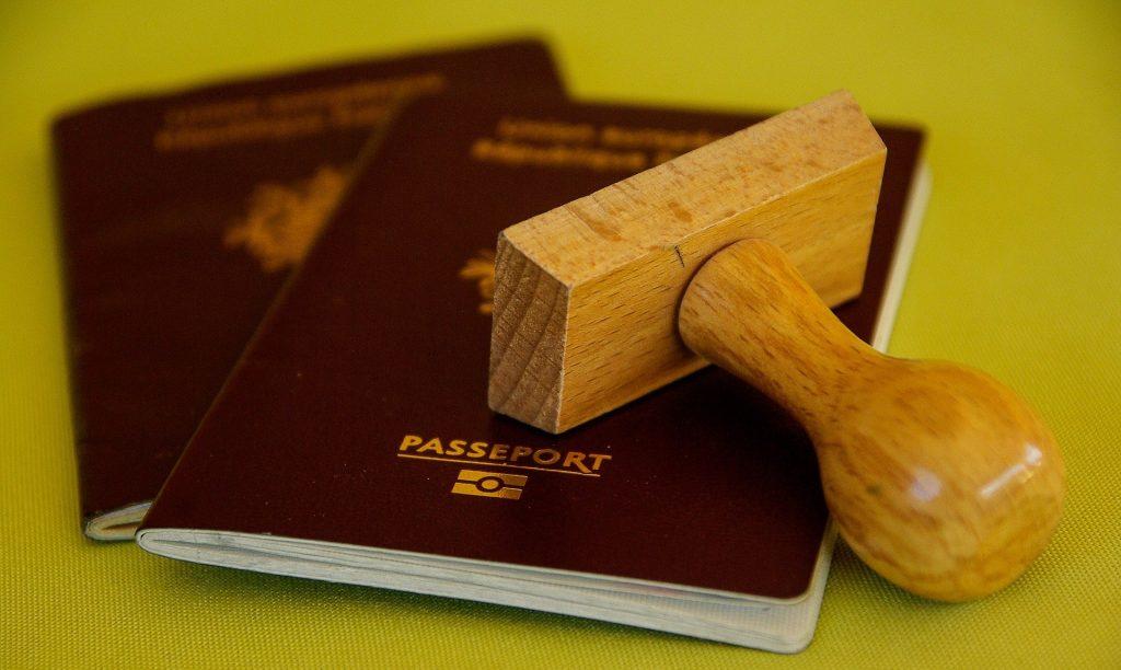 Nacel English School London - FAQs UK visas